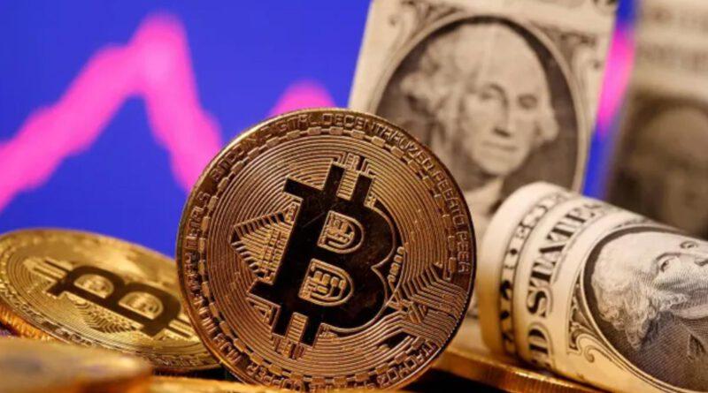 Bitkoin 64 bin doları aşarak rekor tazeledi Bitcoin
