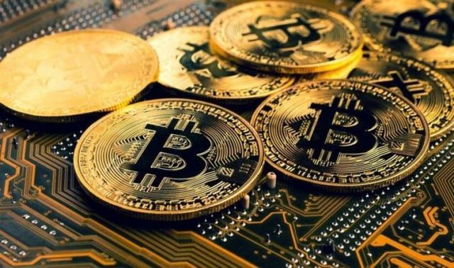 Kripto para piyasasında deprem! Bitkoin yüzde 10 düşüş yaşadı Bitcoin